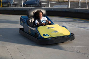 Casino Pier & Breakwater Beach Announces New Rides, Slides & Attractions For 2015