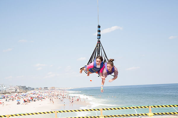 Here's What's New on the Boardwalks this Year