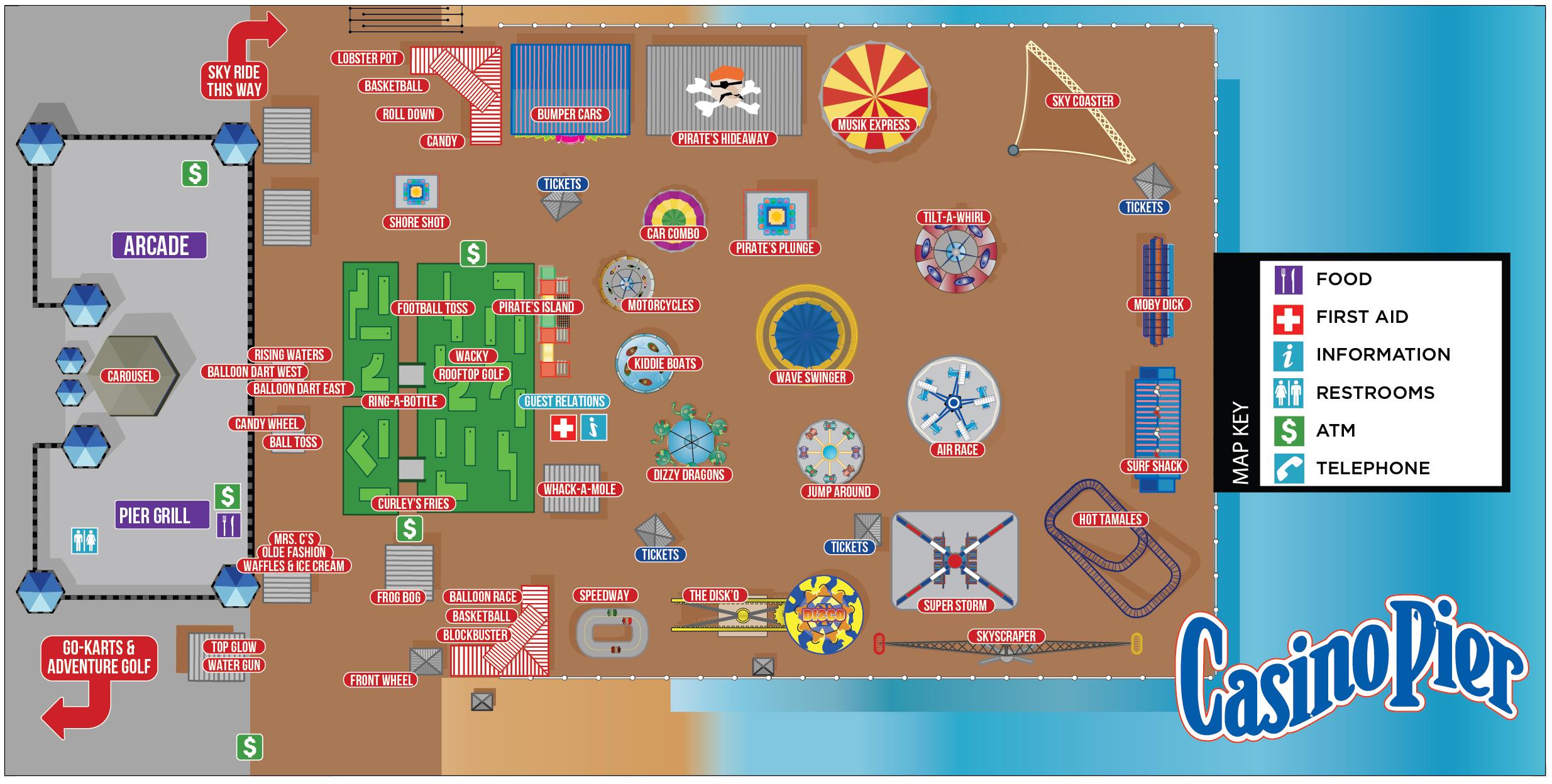 casino-pier-map