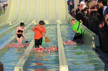Breakwater Beach Waterpark to host 11th Annual Crab Race