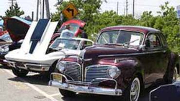 Vintage Automobile Club of Ocean County 38th Annual Car Show
