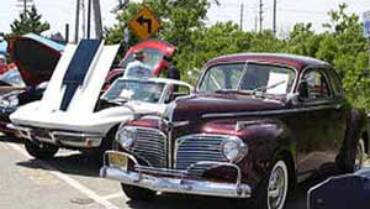 Vintage Automobile Club of Ocean County Annual Car Show