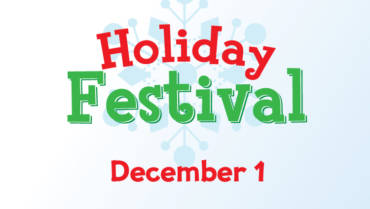 Annual Holiday Festival