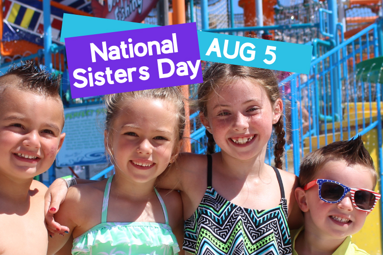 national sisters day casino pier breakwater beach